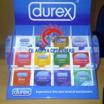 display durex