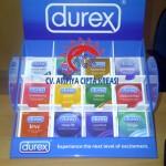 display durex